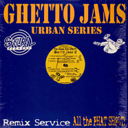 V.A. - Ghetto Jams 8