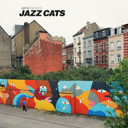 V.A. - Lefto Presents Jazz Cats