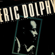 Eric Dolphy With Latin Jazz Quintet - Caribe