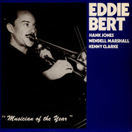 Eddie Bert, Hank Jones, Wendell Marshall, Kenny Clarke - Musician Of The Year