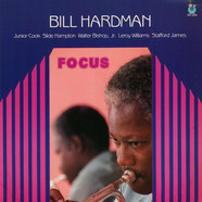 Bill Hardman - Focus