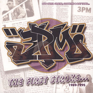 3PM - The first Stroke... 1989-1995