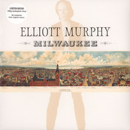 Elliott Murphy - Milwaukee Re-mastered