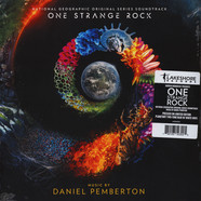 Daniel Pemberton - One Strange Rock Colored Vinyl Edition