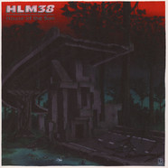 HLM38 - House Of The Sun EP