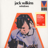 Jack Wilkins - Windows
