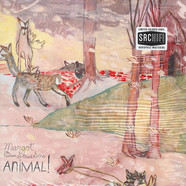 Margot & Nuclear So And So's - Animal Colored Vinyl Edition