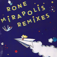 Rone - Mirapolis Remixes