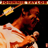 Johnnie Taylor - Chronicle: The Twenty Greatest Hits