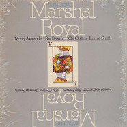 Marshall Royal - Royal Blue