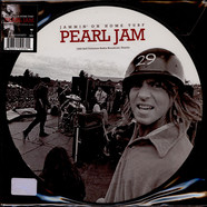 Pearl Jam - Jammin On Home Turf - 1995 Self Pollution Radio Broadcast, Seattle