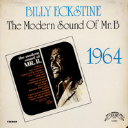 Billy Eckstine - The Modern Sound Of Mr. B.