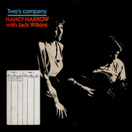 Nancy Harrow - Two's Company