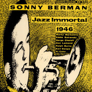 Sonny Berman - Jazz Immortal 1946