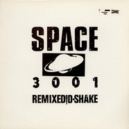 Space Opera - Space 3001 (The Remixes)