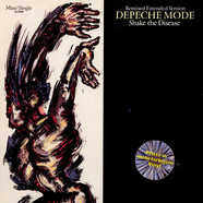 Depeche Mode - Shake The Disease (Remixed Extended Version)