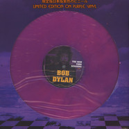 Bob Dylan - The New York Sessions Purple Vinyl Edition
