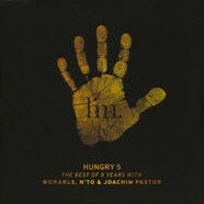 Worakls, N'to & Joachim Pastor - Hungry 5
