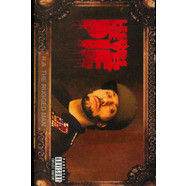 R.A. The Rugged Man - Legends Never Die  Exclusive Cassette Store Day 2018 Edition