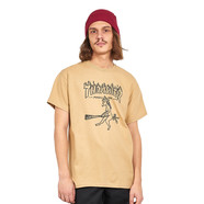 Thrasher - Witch T-Shirt
