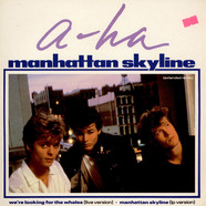 a-ha - Manhattan Skyline (Extended Remix)