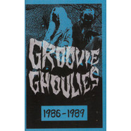 Groovie Ghoulies - 1980s Collection
