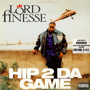 Lord Finesse - Hip 2 Da Game