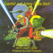 Scientist & Prince Jammy - Scientist & Prince Jammy Strike Back