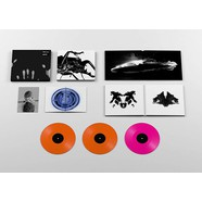 Massive Attack - Mezzanine Remastered Limited Super Deluxe Vinyl Box