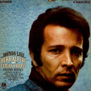 Herb Alpert & The Tijuana Brass - Sounds Like...Herb Alpert & The Tijuana Brass