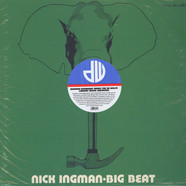 Nick Ingman - Big Beat