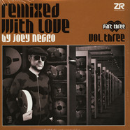 Joey Negro - Remixed With Love Volume 3 Part 3