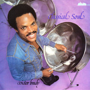 Victor Brady - Classical Soul