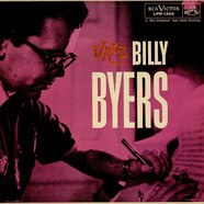 Billy Byers - The RCA Victor Jazz Workshop