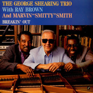 George Shearing Trio With Ray Brown And Marvin