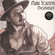 Max Tovstyi - Mesmerize Clear Vinyl Edition