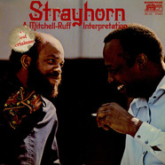 Mitchell-Ruff Duo, The - Strayhorn: A Mitchell-Ruff Interpretation