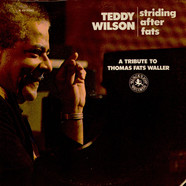 Teddy Wilson - Striding After Fats