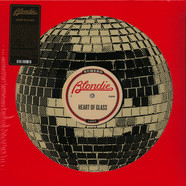 Blondie - Heart Of Glass EP Limited Vinyl Edition