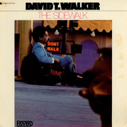David T. Walker - The Sidewalk