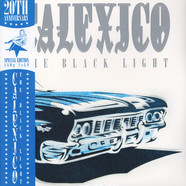 Calexico - The Black Light 20th Anniversary Black Colored Edition