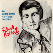 Various - The United States Air Force Presents Roger Carroll, Series #10