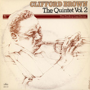 Clifford Brown - The Quintet Vol. 2