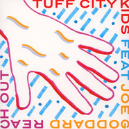 Tuff City Kids - Reach Out Feat Joe Goddard Erol Alkan & Osborne Remixes