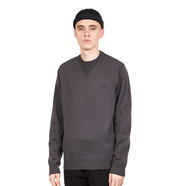 Fred Perry - V Insert Crew Neck Jumper