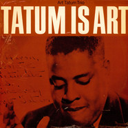 Art Tatum - Tatum Is Art - Art Tatum Trio