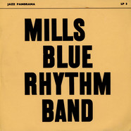 Mills Blue Rhythm Band, The - Mills Blue Rhythm Band