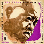 Art Tatum - The Genius Of Art Tatum # 9