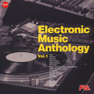 V.A. - Electronic Music Anthology Volume 1