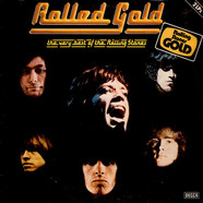 Rolling Stones, The - Rolled Gold - The Very Best Of The Rolling Stones